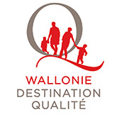 Wallonie Destination Qualite Label Golden Lakes Lacs Eau D Heure