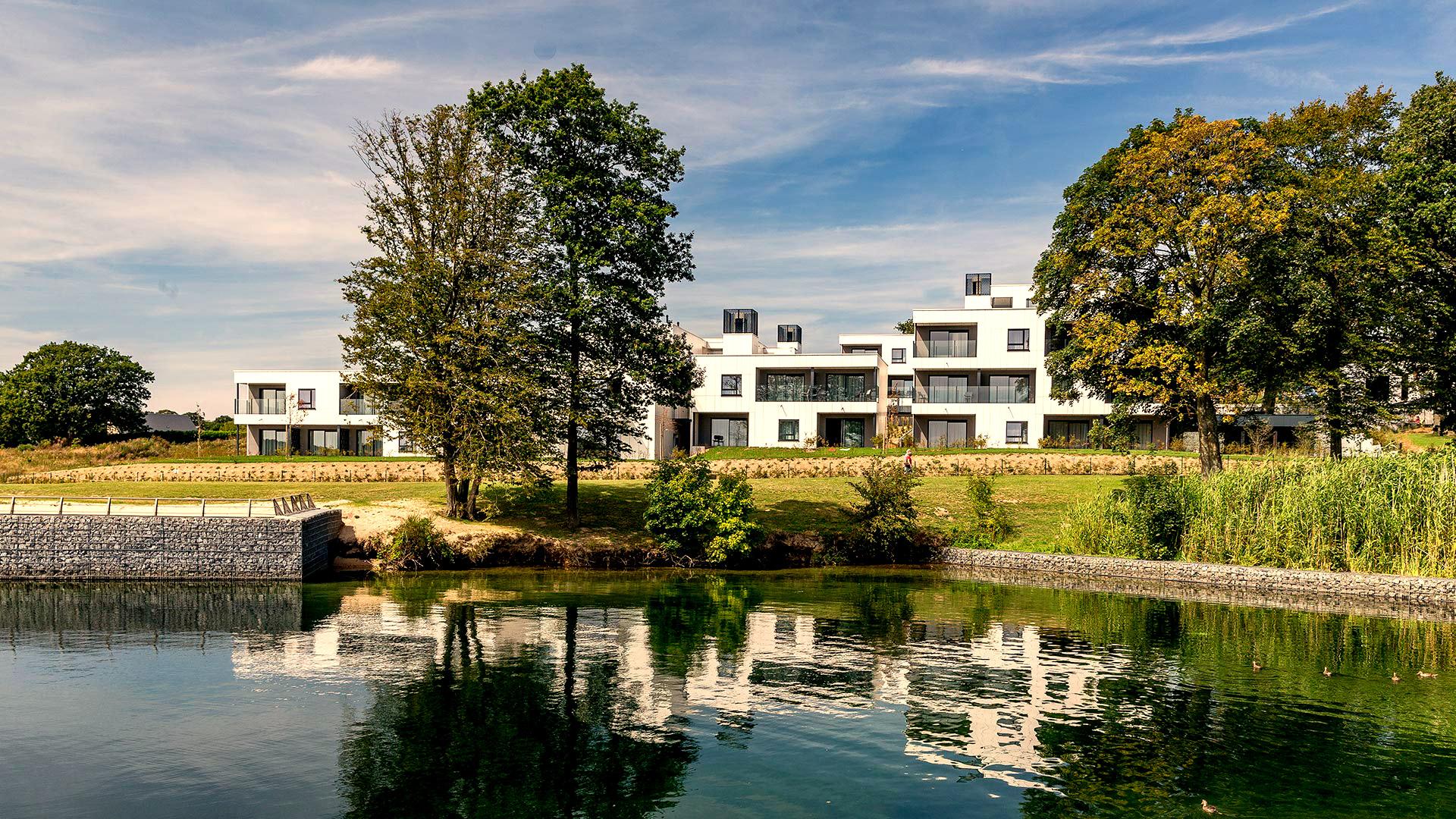 Golden Lakes Hotel - L'Hotel des Lacs de l'Eau D'Heure